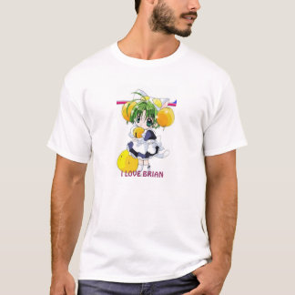 Camiseta charat do digi