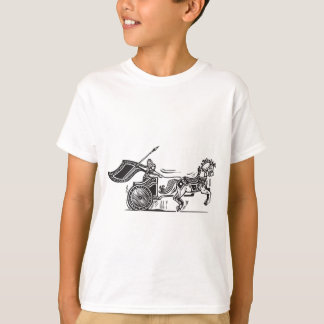 Camiseta Chariot de Valkyrie