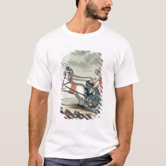 """Camiseta Charioteer, de """"L'Antica Roma"""", 1825 (cor"""