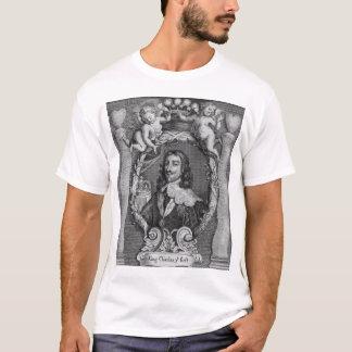 Camiseta Charles mim