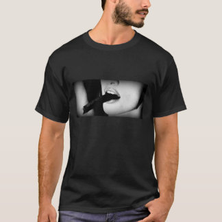 Camiseta Charuto