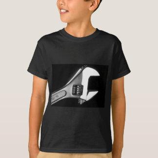 Camiseta Chave de prata