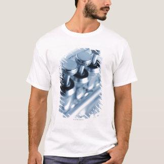 Camiseta Chaves do cartucho