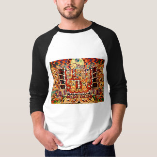 Camiseta Chavin Eagle