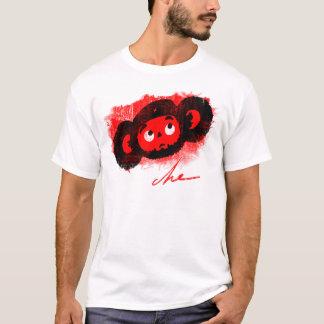 Camiseta Che-burashka