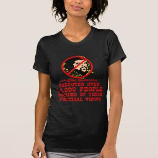 Camiseta Che executou 14.000 pessoas