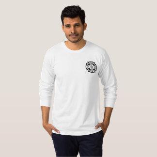 Camiseta Chefe dos bombeiros