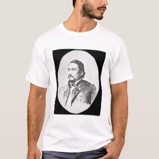 Camiseta Chefes e Feder do Seneca de Ely Samuel Parker