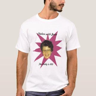 Camiseta Chelan em Joana