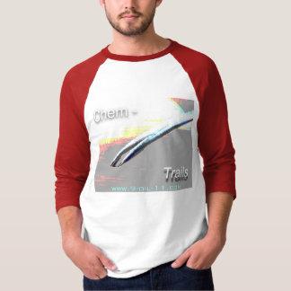 """Camiseta Chem-Fugas/""""inversão de marcha! """""""