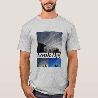Camiseta Chemtrails