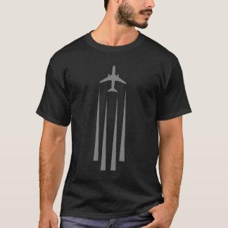 Camiseta Chemtrails - 4