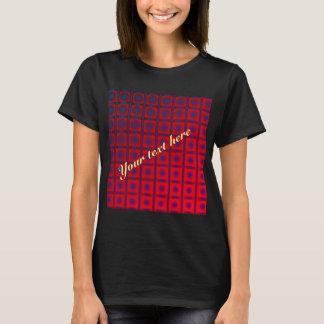 Camiseta Chequered