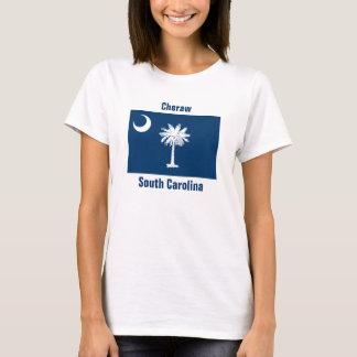 Camiseta Cheraw South Carolina