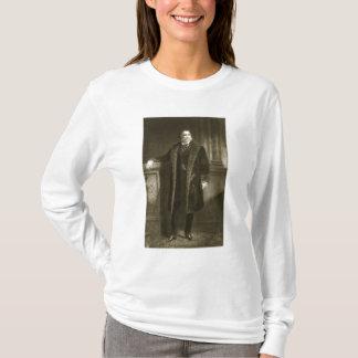 Camiseta Chester A. Arthur, 2ø presidente da rua unida