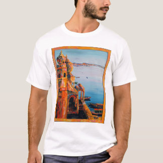 Camiseta Chet Singh
