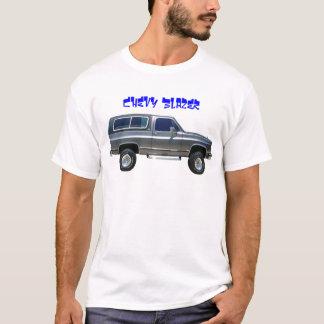 Camiseta Chevrolet Blazer 1989