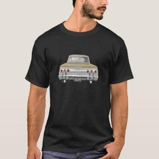 Camiseta Chevrolet Impala 1962