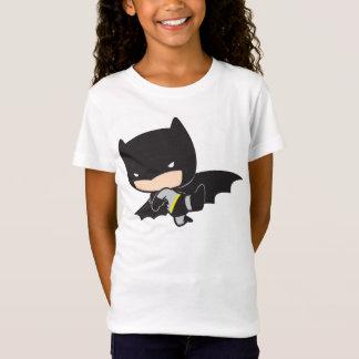 Camiseta Chibi frente e verso Batman