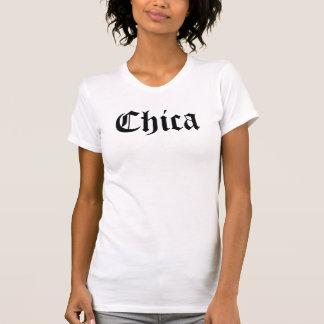 Camiseta Chica Tanktop