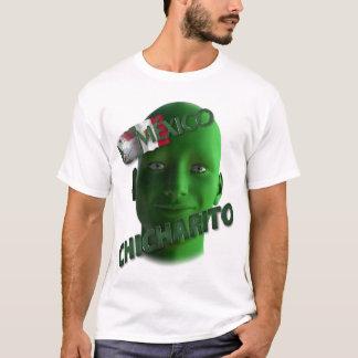 Camiseta Chicharito!