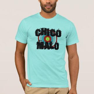 Camiseta Chico Malo (boi do badd) no espanhol