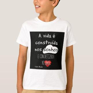 Camiseta Chico Xavier
