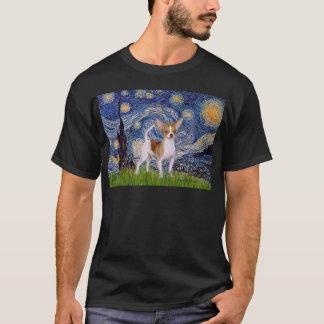 Camiseta Chihuahua 4 - Noite estrelado