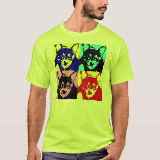 Camiseta Chihuahua de Chico