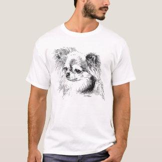 Camiseta Chihuahua de Longcoat