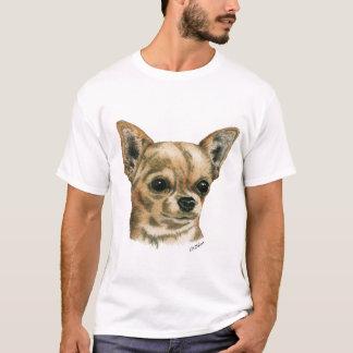 Camiseta Chihuahua de Smoothcoat