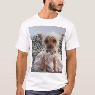 Camiseta Chihuahua do Ch