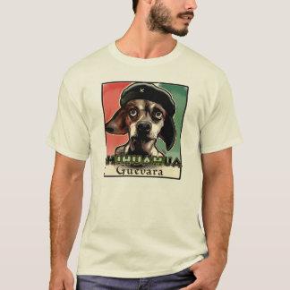Camiseta Chihuahua Guevara