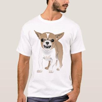 Camiseta Chihuahua louca