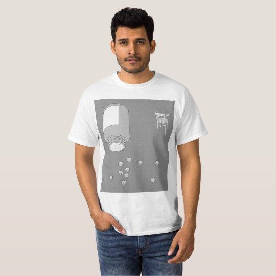 camiseta chill pill
