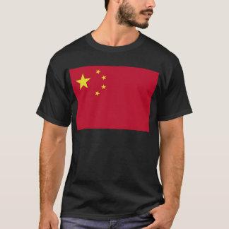 Camiseta China