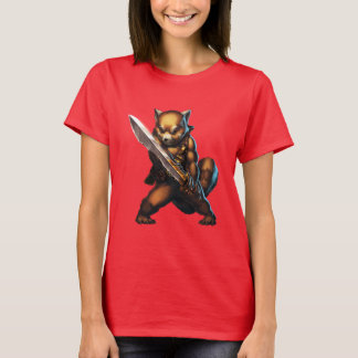 Camiseta Chingu