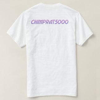 Camiseta Chipmrat5000