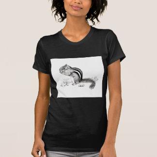 Camiseta Chipmunk