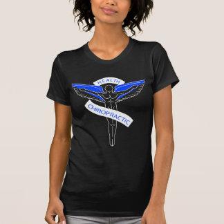 Camiseta Chiropractic2 para o drk