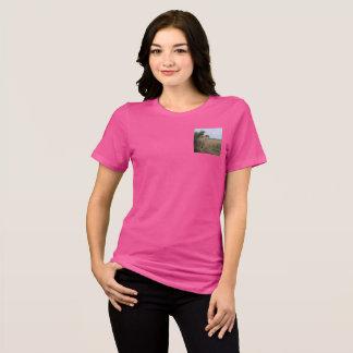 Camiseta Chita e filhote da mãe