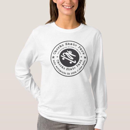 Camiseta Chorão Skate Park