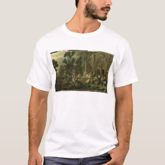 Camiseta Chouans no Vendee