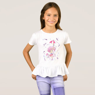 Camiseta Chova-me beleza