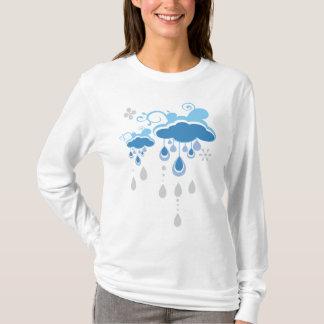 Camiseta Chover