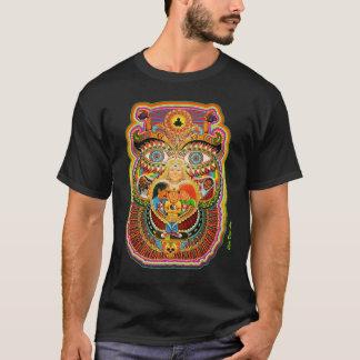 Camiseta Chris Dyer Art