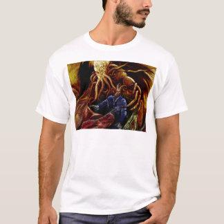 Camiseta Chthulhu Domine
