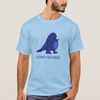 Camiseta Chubosaurus