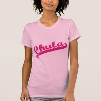 Camiseta Chula