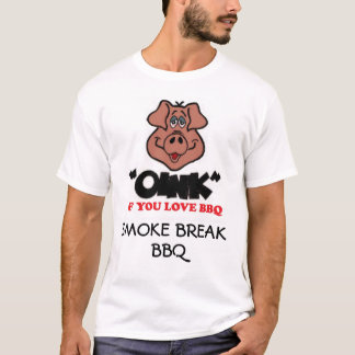 CAMISETA CHURRASCO